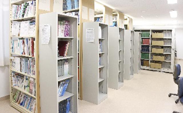 図書館の写真2